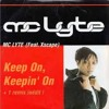 Excerpt from Keep On, Keepin' On by MC Lyte f Xscape (cover)