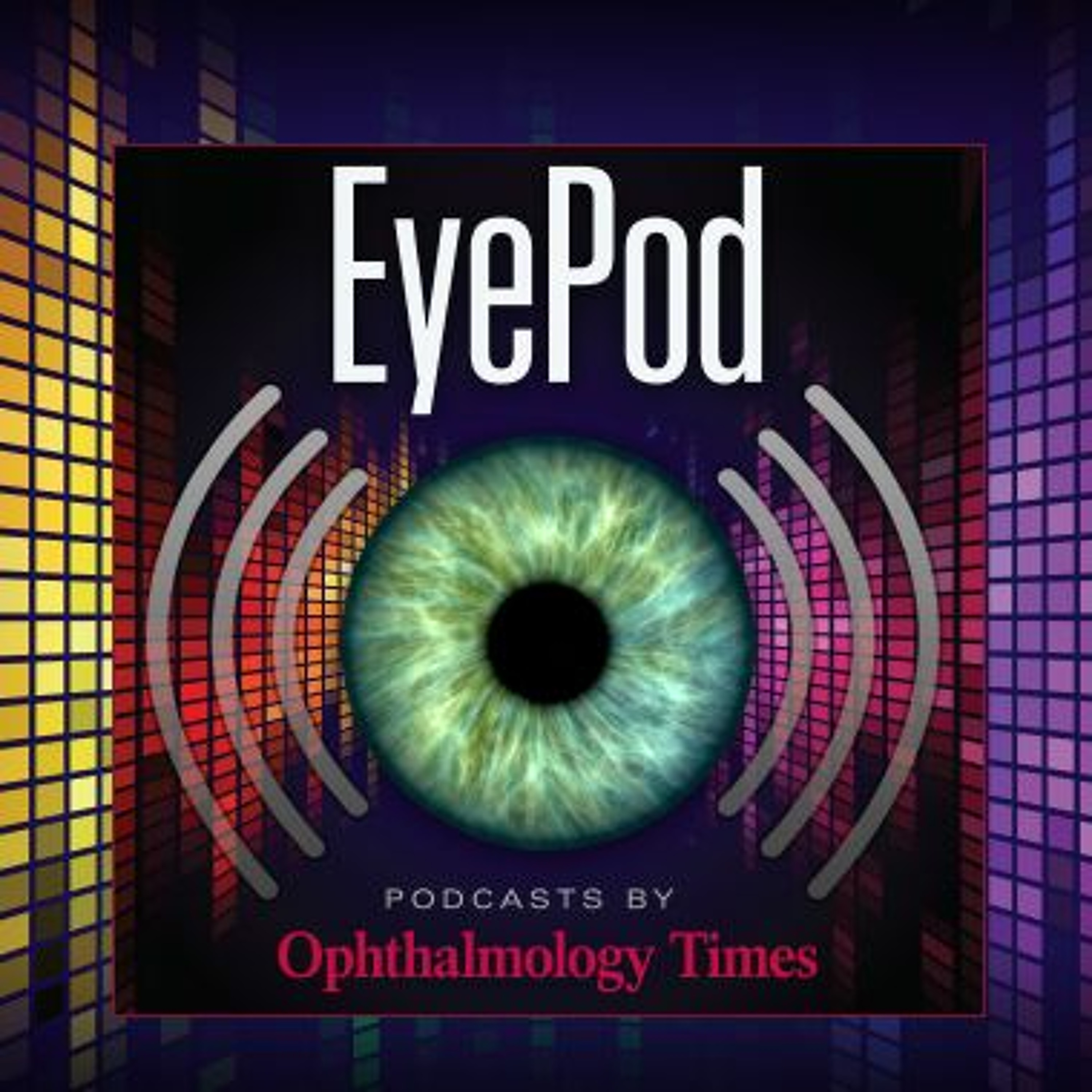 Episode 6: Ophthalmologist's idea sparks invention