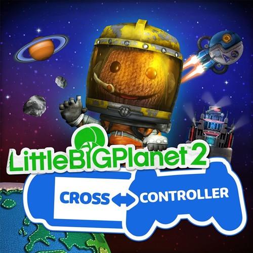 LittleBigPlanet Cross Controller - HenOMorph Encounter