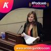 Rueda de prensa: Anulan designación de Ángela María Robledo como representante a la Cámara