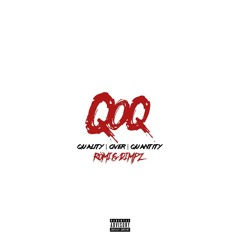 Gang Related (feat. Raffy & Ace)