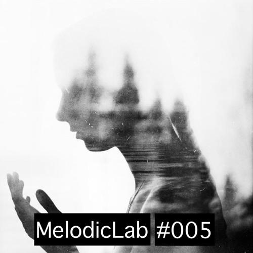 Sounom & Sagou - MelodicLab 005