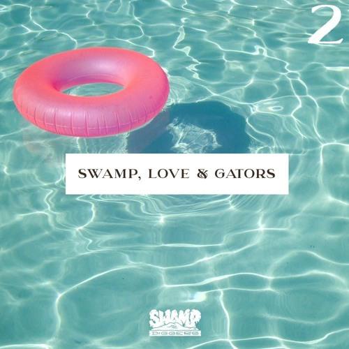 Love, Swamp, & Gators #2