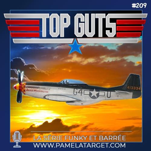 PTS02E09 TOP GUTS