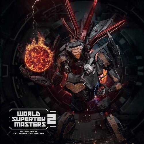 Teaser - HTJP-0011 - World Supertek Masters 2