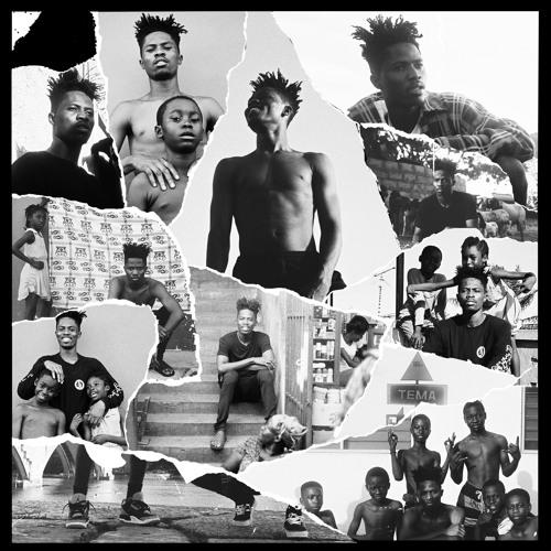 Live From Nkrumah Krom Vol. II (Home Run )