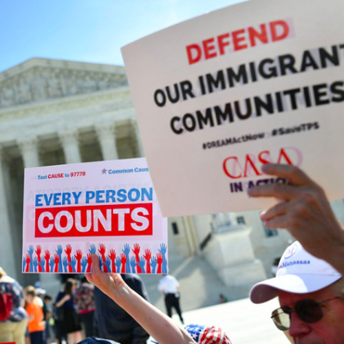 SCOTUS & the Census w/ Meyerson; Stacey Abrams on Leading; Plus: Joan Walsh on Gillibrand