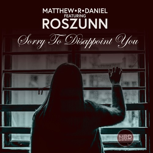 Sorry to Disappoint You feat. Roszunn