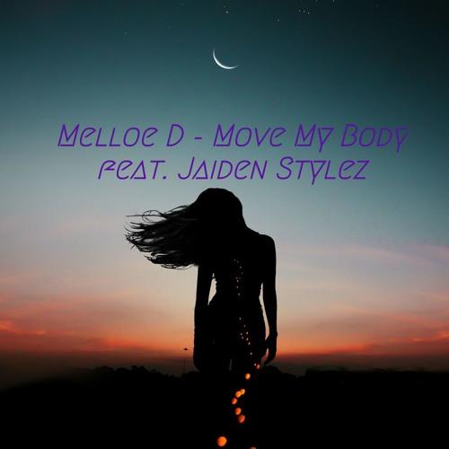 Move My Body (feat. Jaiden Stylez)