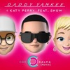 Daddy Yankee Ft Snow And Katy Perry Con Calma Drift Bosss Remix 2019 2 0 Mp3