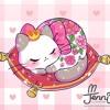 Animal Jam - Play Wild! - Princess Lullaby