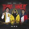 Betcha Gang - Like A Bean (Prod. VinceDaProducer)(Triple Threat)