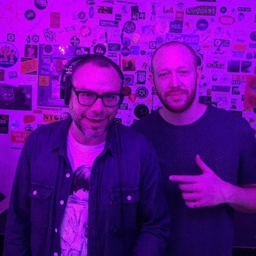 SENSORIA With Clay Wilson & Oliver Chapoy @ The Lot Radio 04 - 25 - 2019