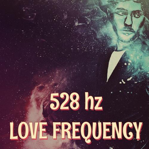 528hz (Trevor Wesley)