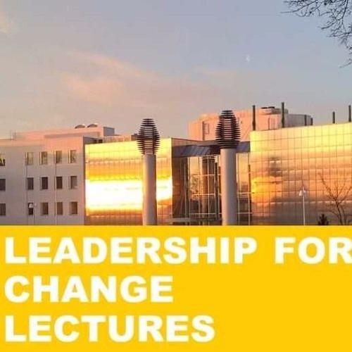 The Leadership For Change 12.4.2019: Timo Ritakallio