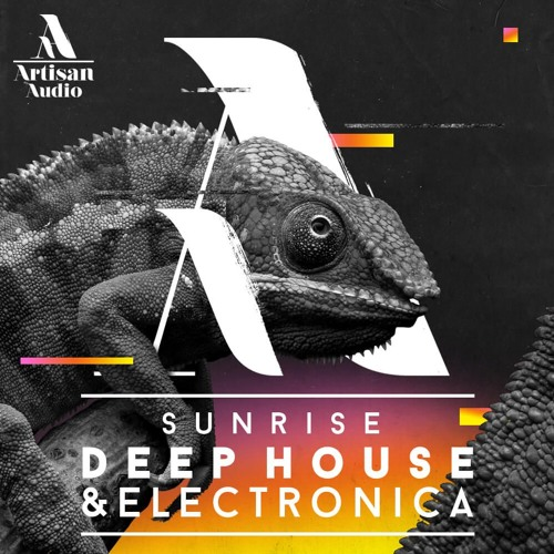 Artisan Audio Sunrise Deep House and Electronica MULTiFORMAT-FANTASTiC