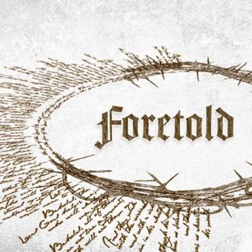 Foretold Week 5: Jojo Agot