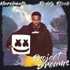 Marshmello X Roddy Ricch - Project Dreamz (Instrumental) ( ReProd By Spade Jamz)