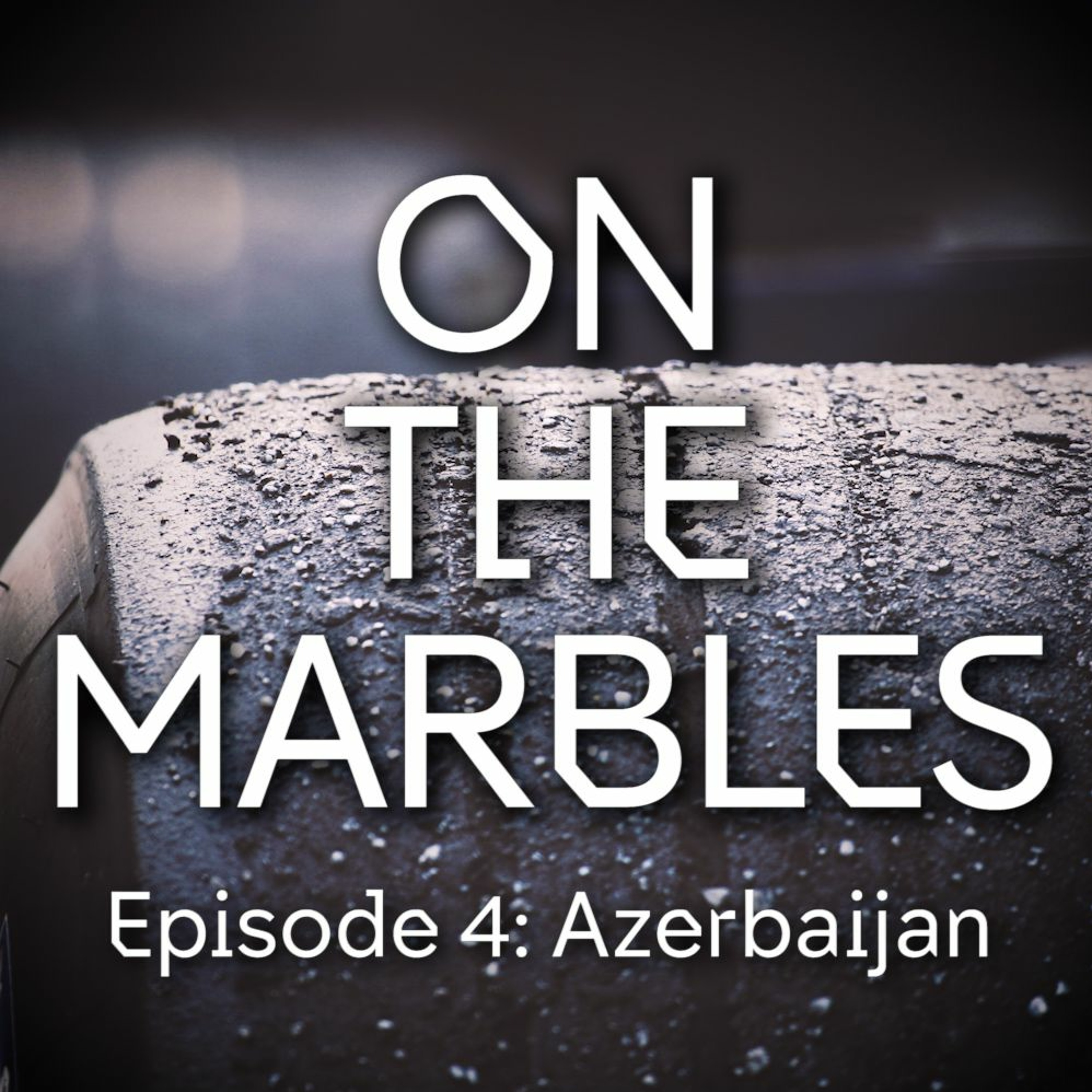 Episode 4: Azerbaijan GP '19