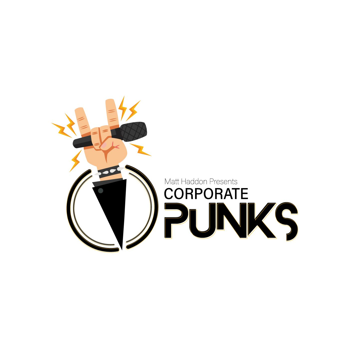Episode 5 - Punks on Psychology – Matt Haddon's Corporate