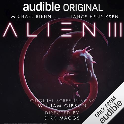 Alien III Teaser