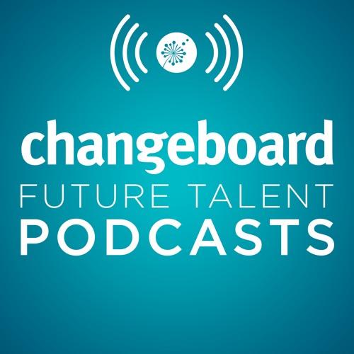 #54 - Leena Nair and Alan Watkins on the future of HR