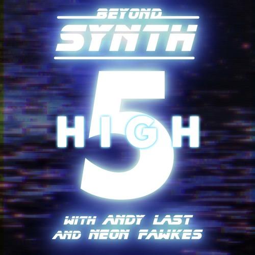 Beyond Synth -  High5 - 03 - 2019-04-26