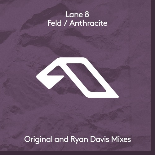 Lane 8 Feld Anthracite