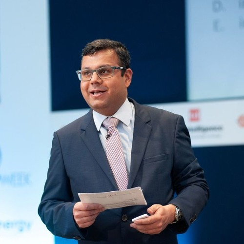 Podcast: Gaurav Sharma on oil prices & crude market direction
