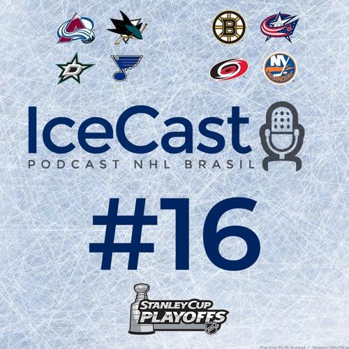 IceCast #16 - Round2