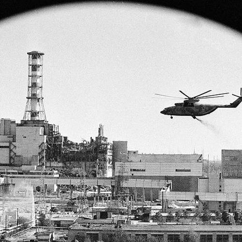 Эхо Чернобыльской катастрофы