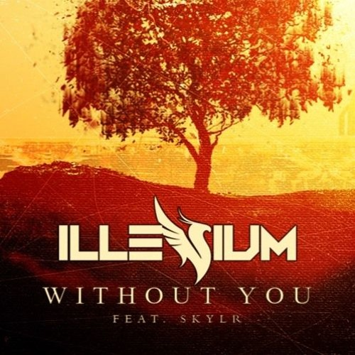 Illenium - Without You feat. SKYLR (TRUNG Remix)