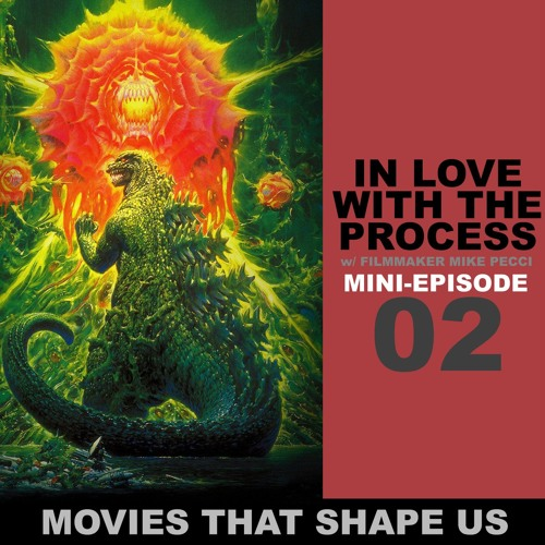 Mini-Episode 02| The Movies that Shape Us (feat. Mike Pecci)