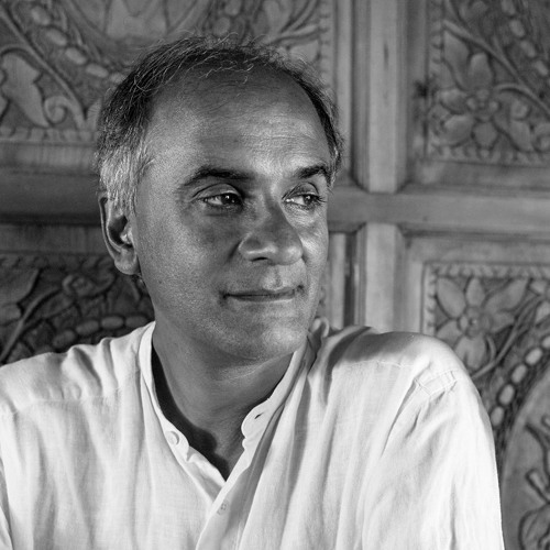Pico Iyer: Inside Japan as an Outsider