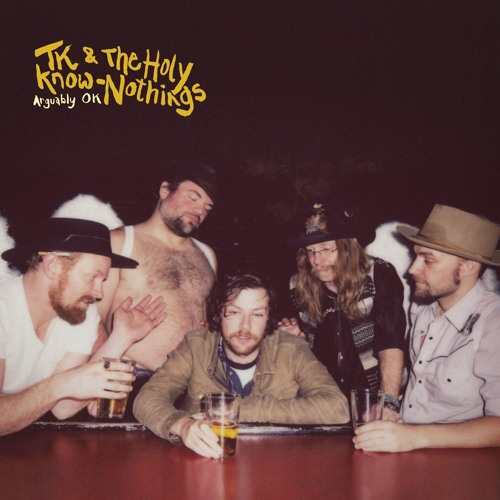 TK & The Holy Know-Nothings - Desert Rose