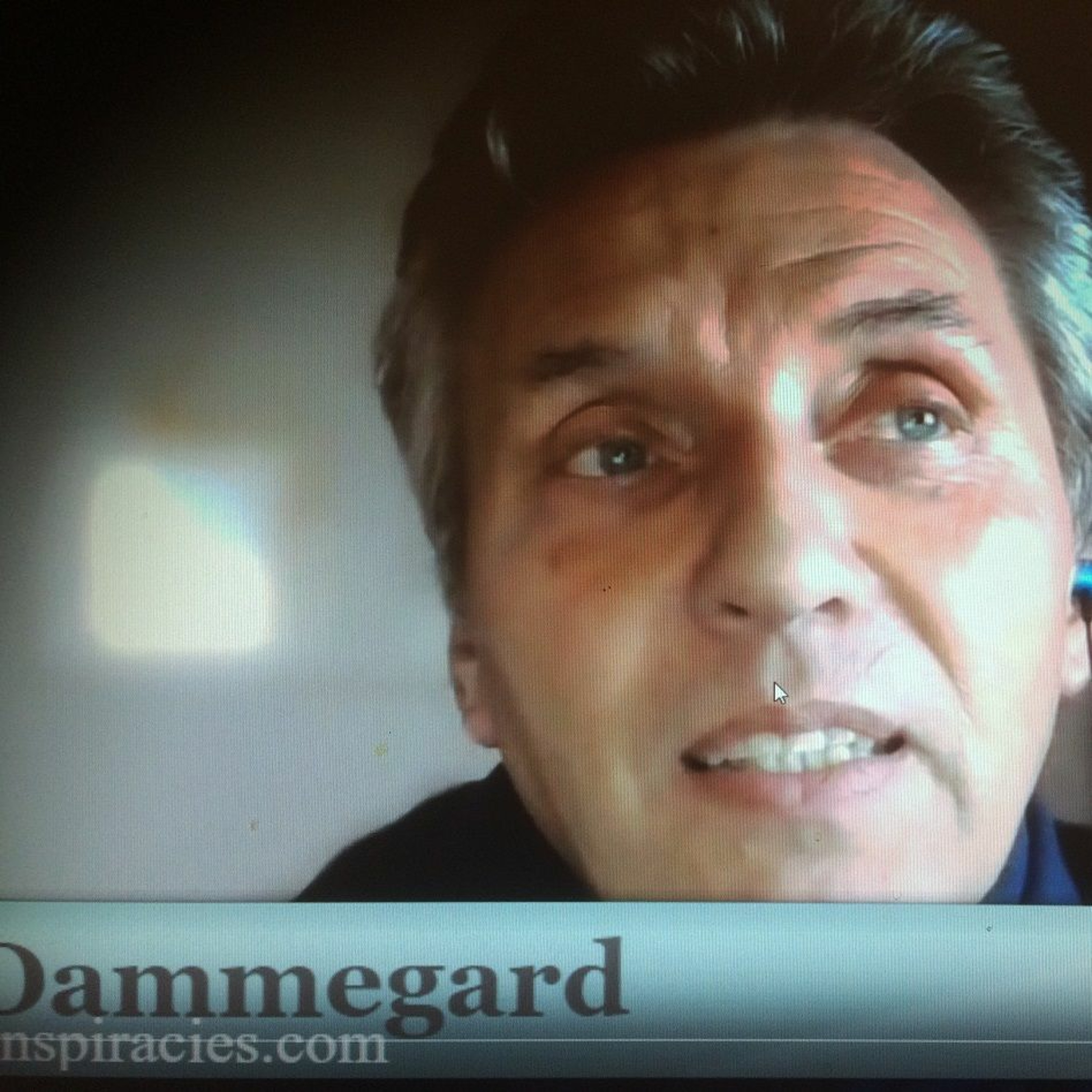 Ole Dammegard Interview Global Awakening You Are The Change Overcoming Fear