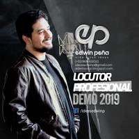 DEMO LOCUCIÓN 2019 EDWIN PEÑA l vida a tus ideas