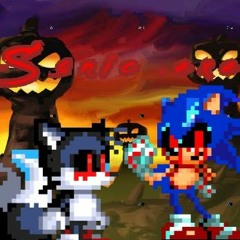 Sonic.exe Game OST - Robotnik Stage