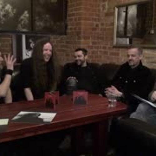 Podcast - Wywiad z zespołem Lion Shepherd (Art Mundus TV) VooDoo Club Warszawa