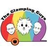 13 Glamping Guys Dreamy Disco Theme