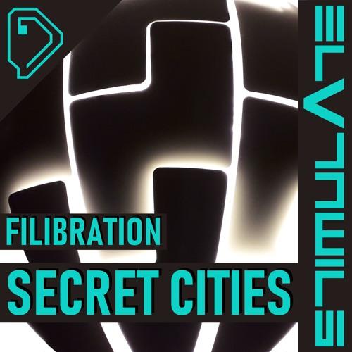 Filibration - Secret Cities [out 23.05.2019]