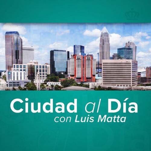 Ciudad Al Dia 003 -  Plan Integral de Charlotte 2040