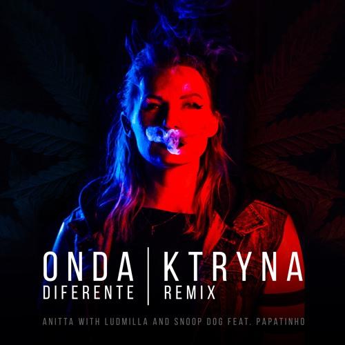 Anitta, Ludmilla & Snoop Dogg Feat  Papatinho - Onda