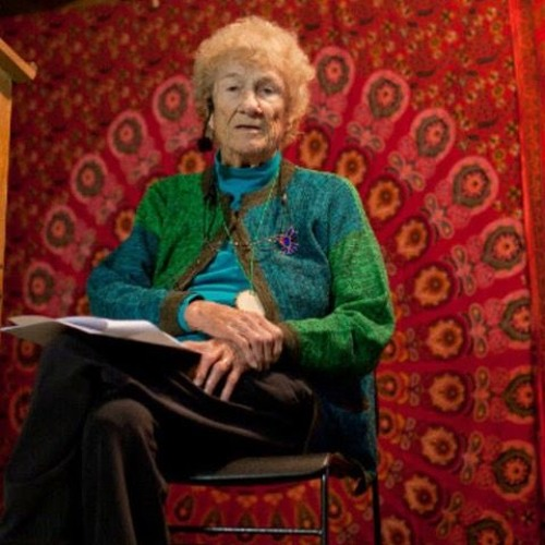 Are We Unhappier Than Ever?: 94-Year-Old Cardy Raper Talks Science, Sex, and Political Unrest