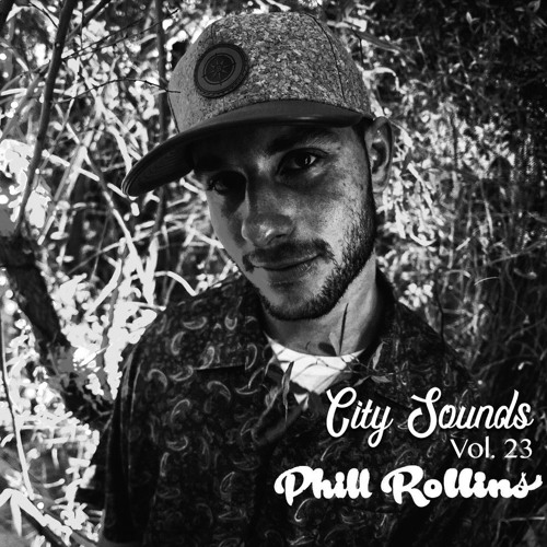 City Sounds Vol. 23 - Phill Rollins