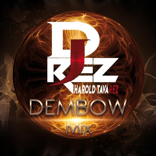 Dembow Mix May 2K19 - Dj Rez