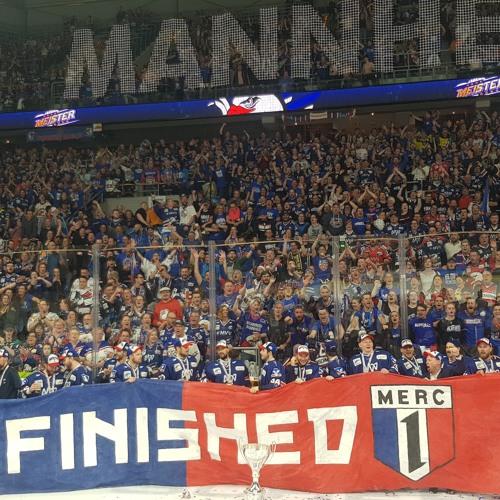 Die Adler Mannheim sind Deutscher Meister - und das sind die Stimmen