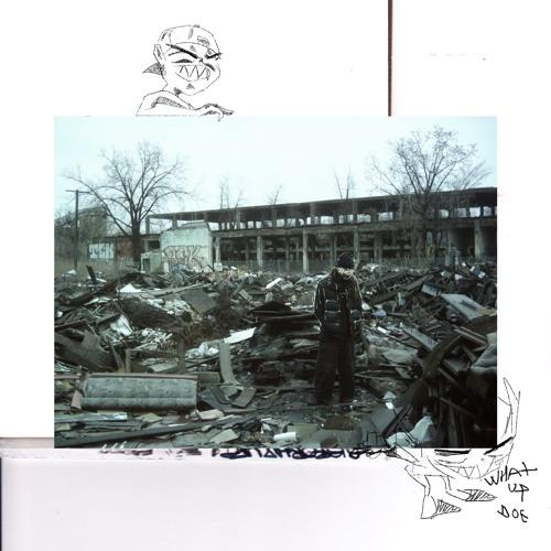 drip-133 - at least i'm not them [album]