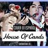 House of cards - Cover En Español - Samantha CR