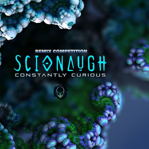 Scionaugh - Constantly Curious (Remix Competition)